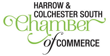 Harrow Chamber Logo