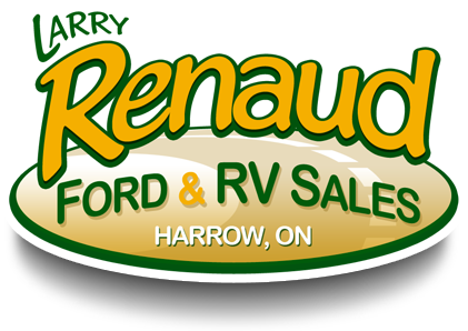 Larry Renaud Ford and R.V. Sales