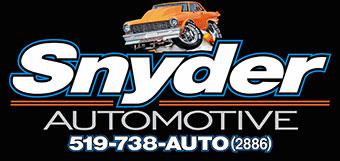 Snyder Automotive